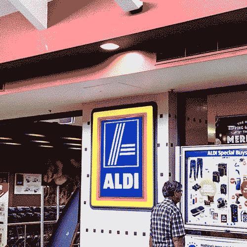 aldi shopping northocte