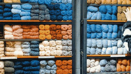 wool-on-shelf