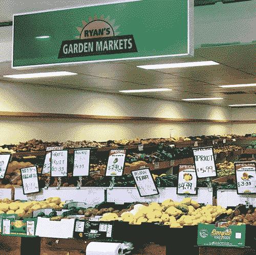 vegetable market northcote